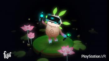 Fujii готовится пустить корни на PS4 и PSVR