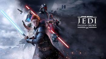 Игроки в восторге от Star Wars Jedi: Fallen Order