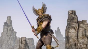 Критики громят Rune 2, которая вышла в Epic Games Store