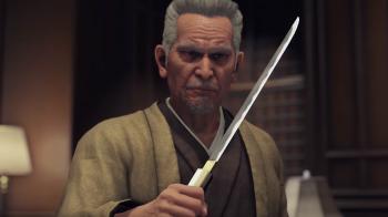 Авторы Yakuza: Like a Dragon рассказали о клане Йокогама Сэрю