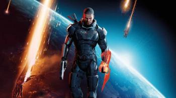 Kotaku: Новая Mass Effect в разработке, Anthem полностью переделают