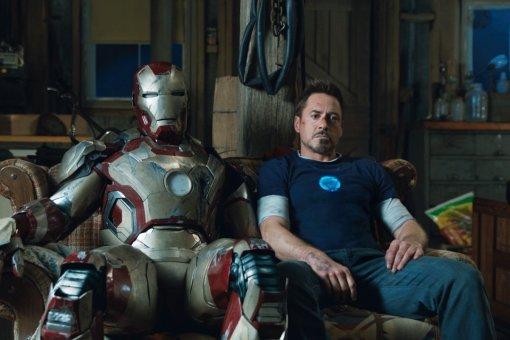 Рождественскийли фильм «Железный человек3»? Disney+ знает ответ!