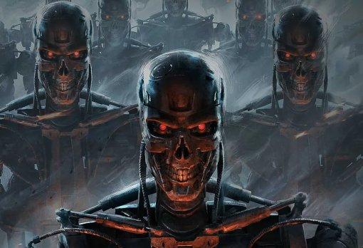 10 минут геймплея Terminator: Resistance из начала игры. А скучнее нельзя было сделать?