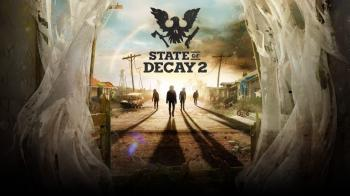 В Steam появилась страничка State of Decay 2