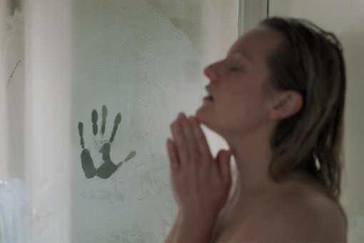 УЭлизабет Мосс зловещий сталкер: первый трейлер «Человека-невидимки»