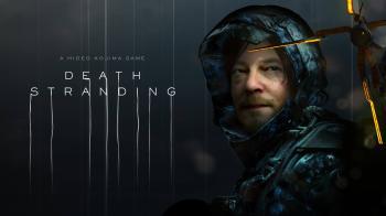 В Steam и EGS открылся предзаказ Death Stranding