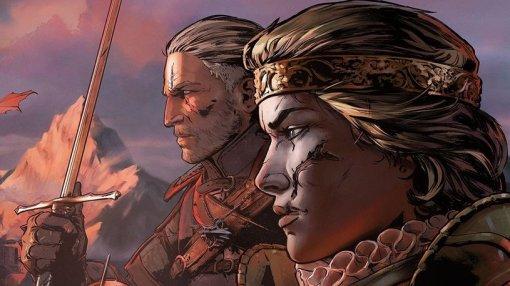 В Steam идет распродажа в честь дня холостяков. Thronebreaker, Celeste и другие игры со скидками