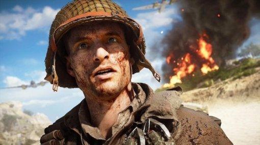 Создатели Battlefield V объяснили, почему игроки преждевременно покидают матчи и уходят из игры