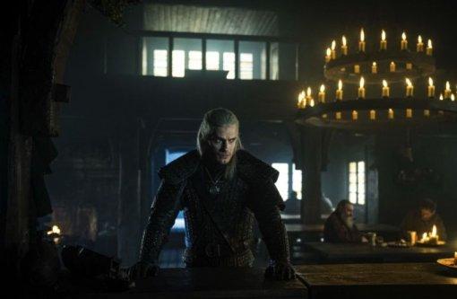В интернете появились названия шести эпизодов «Ведьмака» от Netflix