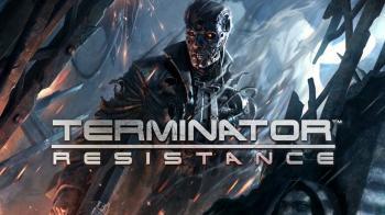 Terminator: Resistance без шума и пыли взломали еще до выхода!