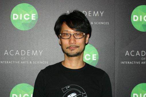 Хидео Кодзима попал в«Книгу рекордов Гиннеса». Угадаете, зачто?