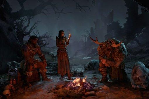 В Diablo 4 будут не только DLC, но и микротранзакции