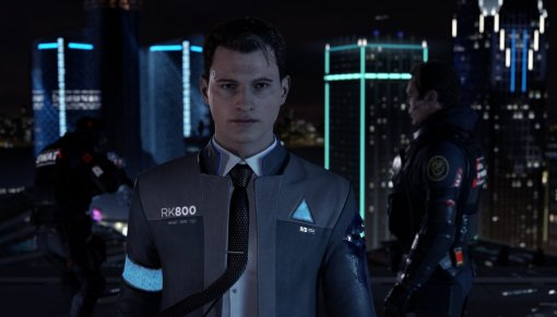 У ПК-версии Detroit: Become Human появилась точная дата релиза