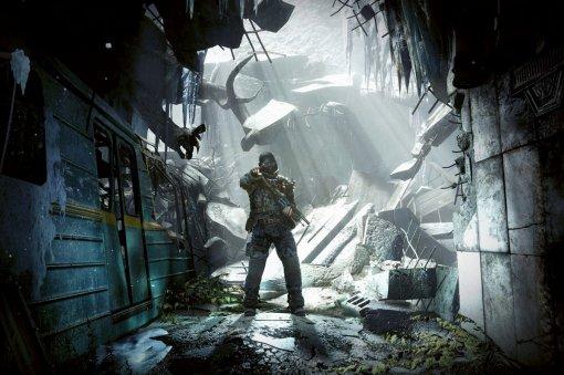 «Американские фильмы оРоссии полны клише». Глуховский дал интервью офильме «Метро 2033»