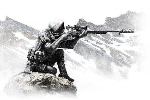 «Лучшая часть серии». Критики оценили Sniper Ghost Warrior Contracts