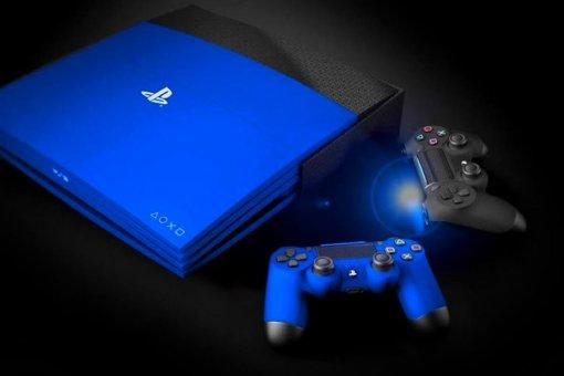 PlayStation 5 получит расширяемую память. Место позволят увеличить засчет съемных SSD-дисков