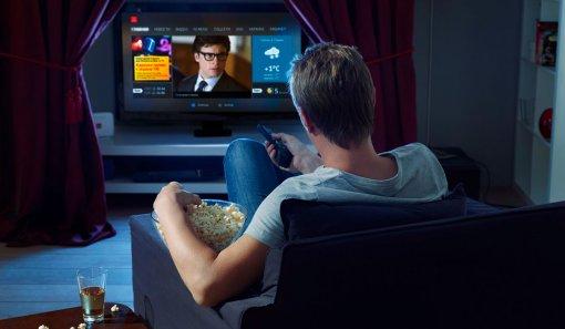 Государство будет собирать данные опросмотрах фильмов исериалов вонлайн-кинотеатрах
