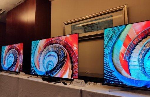 Xiaomi MiTV5— новые китайские премиум-телевизоры поминимальной цене 27000 рублей
