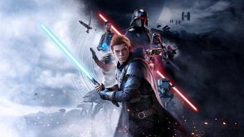 На PC стартовала предзагрузка Star Wars: Jedi Fallen Order