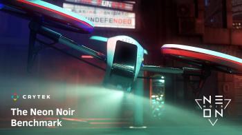 Компания Crytek выпустила бенчмарк трассировки лучей