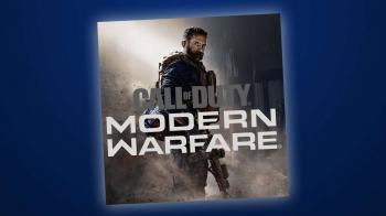 Call of Duty: Modern Warfare стала самой скачиваемой игрой в Европейском магазине PlayStation Store в октябре