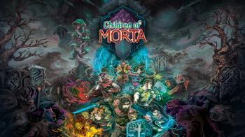 Новый тизер Children of Morta для Nintendo Switch
