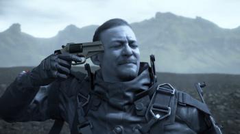 Death Stranding оказалась не самой успешной в продажах для Sony