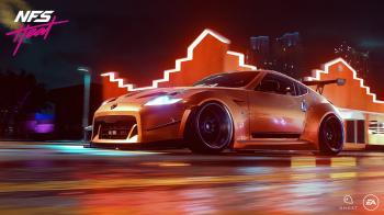 3/5 - первая оценка Need for Speed: Heat