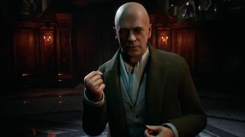 В Vampire: The Masquerade - Bloodlines 2 будет усовершенствованная боевая система из оригинальной игры