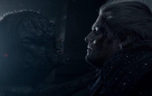 Ведьмак Генри Кавилл рассказал освоем любимом сражении смонстром