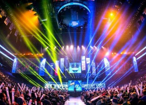 Слух: Maincast получила права на трансляцию всех турниров ESL на три года за 11 миллионов евро
