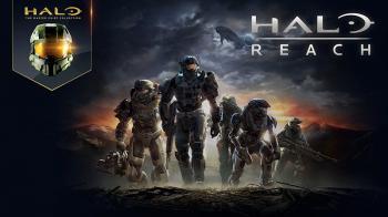 Halo: Reach вышла в Steam