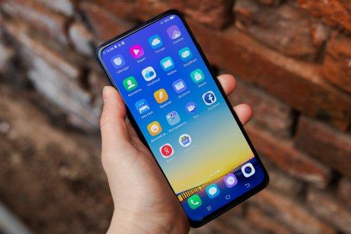 Vivo назвала шесть моделей смартфонов, которые первыми обновятся доAndroid10