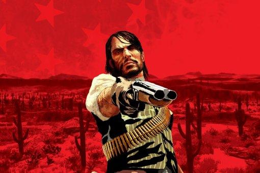 Самопальная первая часть Red Dead Redemption для PCотменена, ноесть шансы наофициальный релиз