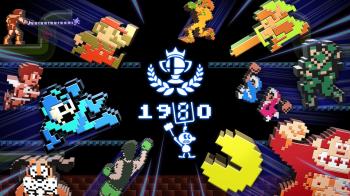 Анонсирован новый турнир для SSB Ultimate: