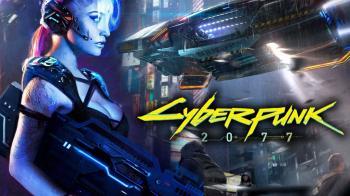 Сценарий Cyberpunk 2077 масштабней Ведьмака и размером с две толстые книги