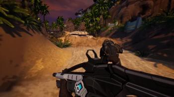 Earthbreakers - духовный преемник Command & Conquer: Renegade