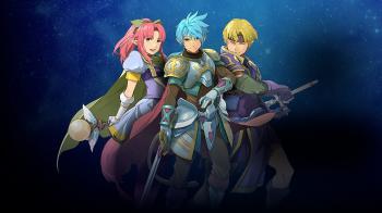 Смотрим новый трейлер Star Ocean: First Departure R в честь выхода игры