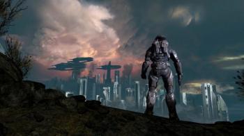 Этот мод для Halo: Reach позволит играть в одиночную кампанию в режиме от третьего лица