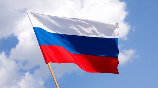 Роскомнадзор заблокировал фотобанк Shutterstock из-за снимка флага России, воткнутого вкакашку