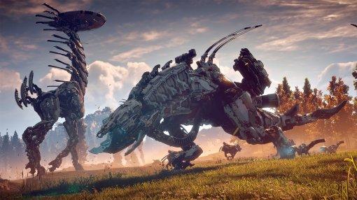 Антон Логвинов: Horizon: Zero Dawn выйдет на ПК в начале следующего года