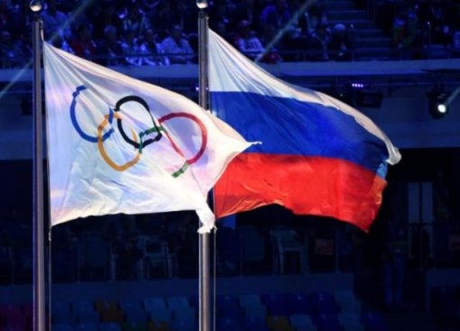 Санкции WADA не затронут киберспорт, пока киберспорт не появится на Олимпиаде