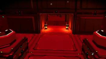 Дизайнер Bioshock переделывает культовый E1M1 Doom в No Man's Sky