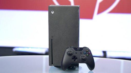 Слух: наXbox Series Xможно будет запускать игры иприложения для Windows10