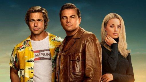 На«Золотых глобусах» победили «Однажды вГолливуде», «Джокер» и«Чернобыль»