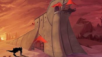 Новый дневник разработчиков Skywind - глобальной модификации по переносу Morrowind на движок Skyrim