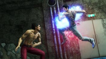 Новые скриншоты и подробности Yakuza: Like a Dragon