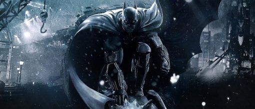 Появился свежий тизер новый игры про Бэтмена отразработчиков Arkham Origins
