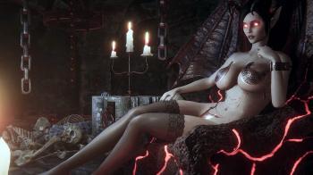 Студия L2 Game Studio анонсировала игру She Will Punish Them