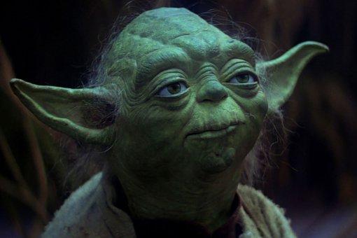 Фанат «Звездных войн» показал версию Йоды счеловеческой кожей. Новое топливо для кошмаров?